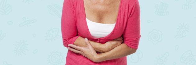 Postępowanie terapeutyczne w biegunkach